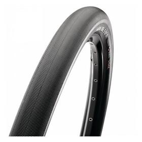 "Maxxis Re-Fuse - Pneu vélo - 28"" DualC TR Maxxshield souple noir"